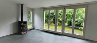 6 ½ Zimmer Eckhaus zum Wohnen, Arbeiten und Entspannen (4)