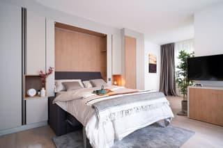 City Pop - Furnished Apartment in Zurich-Altstetten (2)