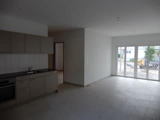 2.5 Zimmer Wohnung im Erdgeschoss (4)