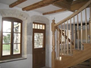 18th century furnished house to let in Cessy (Pays de Gex) (2)