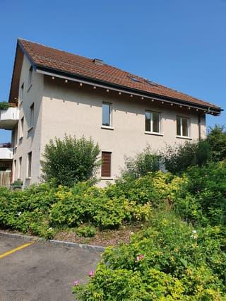 Attraktive, sonnige 4 1/2 - Zimmer-Wohnung (2)