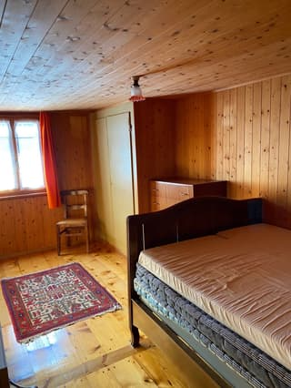 Appartamento affittasi in grazioso chalet ad Altanca, Quinto (3)