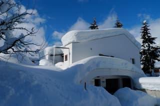 Casa Las Dunschalas - Mehrfamilienhaus an sonniger und ruhiger Lage, mit Profiküche und Speiseraum (3)