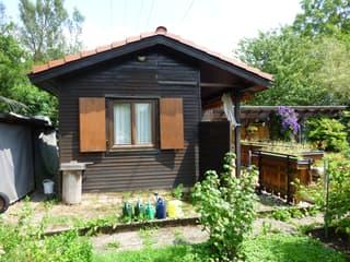 Wunderschöner Garten mit Häuschen grenznah in Deutschland (3)