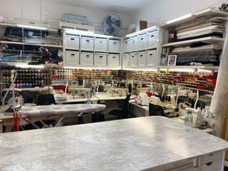 Verkaufe Schneiderei Atelier (2)