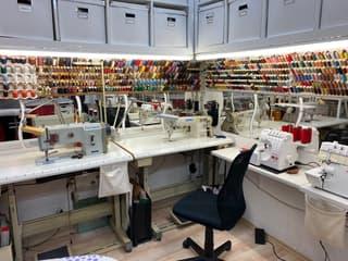 Verkaufe Schneiderei Atelier (3)