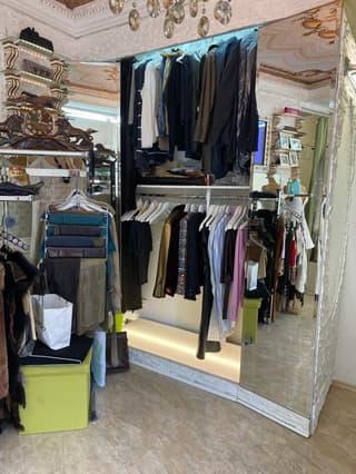 Verkaufe Schneiderei Atelier (4)