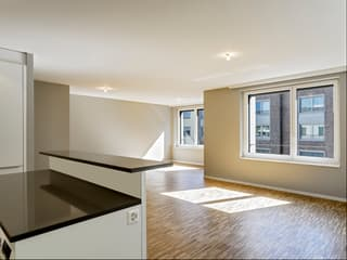 Modern, bright, spacious 3-bedroom in Champel (2)