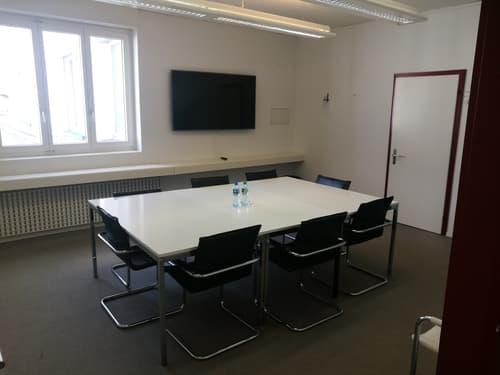 Büro-, Atelier- und Praxisräume