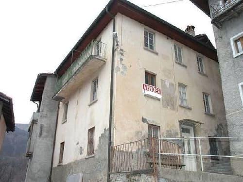 Casa da riattare / Haus zum Ausbauen