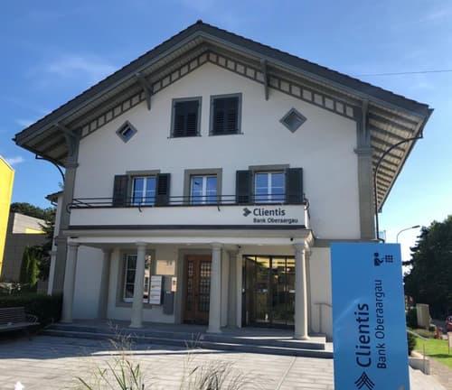 Büroräume in Herzogenbuchsee