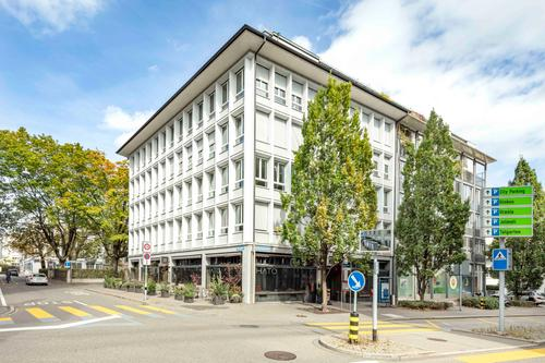 Parking space for rent: Canton of Zurich - ImmoScout24