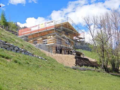 Jugendherberge Gstaad Saanenland