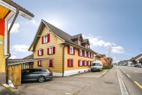 News-Archiv | Kanton Thurgau