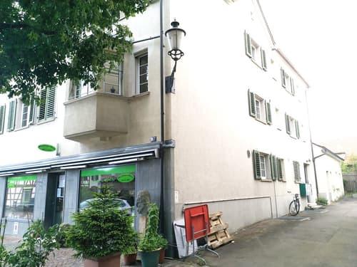 Wohnung zu vermieten - Hobelwerkweg 25, 8404 Winterthur
