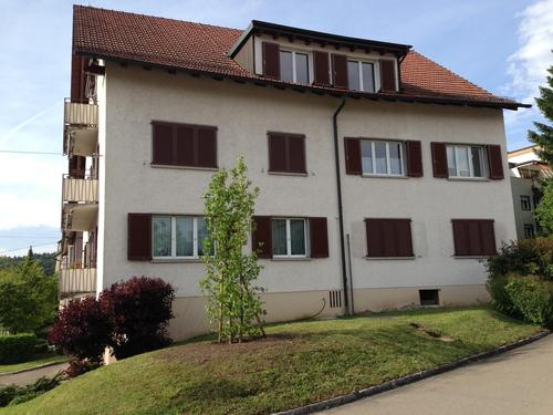 Charmantes Bauernhaus in Zrich Witikon, Zrich | rent Single