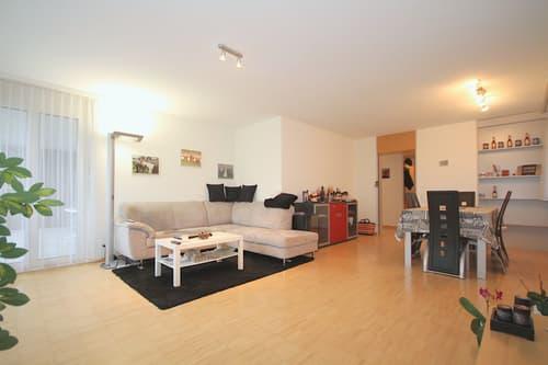 Wohnung mieten in Malters - Wohnung - 3 1/2 Zimmer - 1975