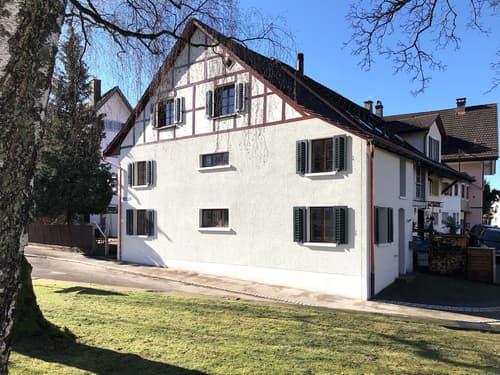 Haus Kaufen In Region Hinwil Homegate Ch