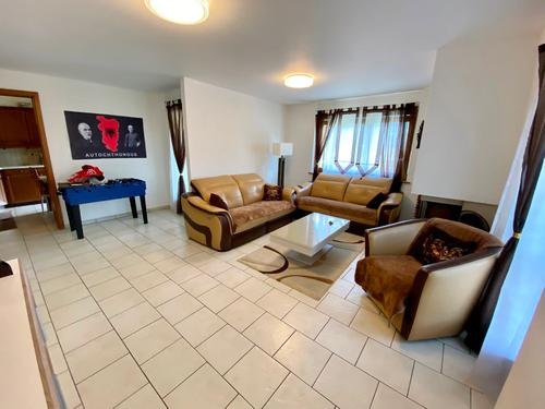 Appartement avec balcon-loggia - 4.5 pces - Vétroz
