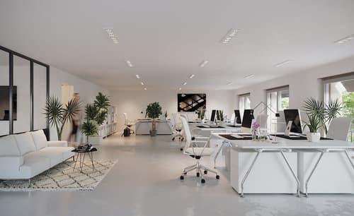 Installez votre société dans le nouveau quartier des Arsenaux, au cur de Fribourg !