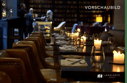 Luzern Stadt: Destinationsrestaurant samt GmbH zu verkaufen