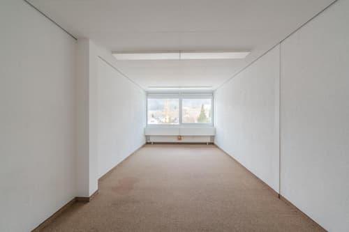Ihr neues Arbeitszimmer? - Büro 1
