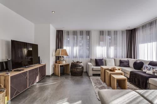 Wohnung Haus Kaufen In Zermatt Homegate Ch