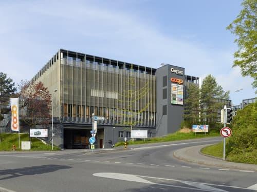 A louer 284 m2 Centre commercial La Gottaz