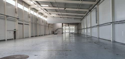Halle, stock, dépots, activités, atelier 1200m2 10m hauteur/splafond