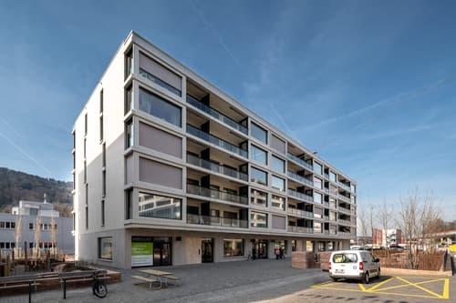 Wohnung Haus Mieten In 8041 Zurich Homegate Ch