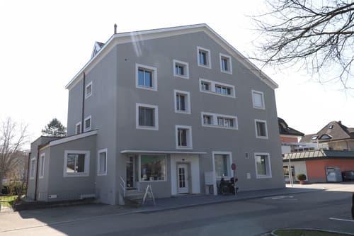 Slut St. Georgen im Schwarzwald