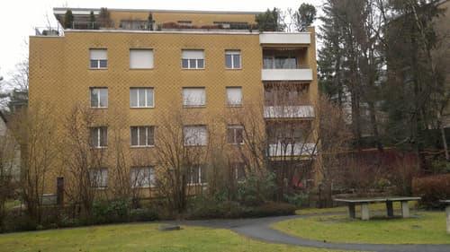 Wohnung Mieten In Gattikon Homegate Ch
