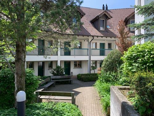 Wohnung Haus Mieten In Maschwanden Homegate Ch