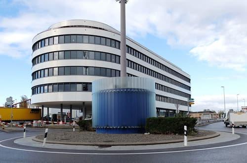 Ihr Firmenstandort im Neubau Goldäcker I