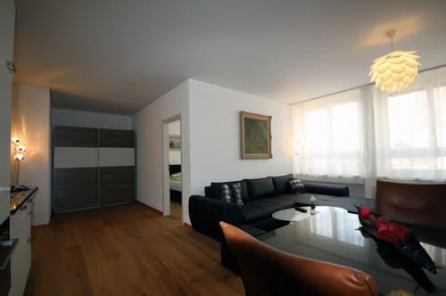 Wohn-und Essbereich / Living and dining space