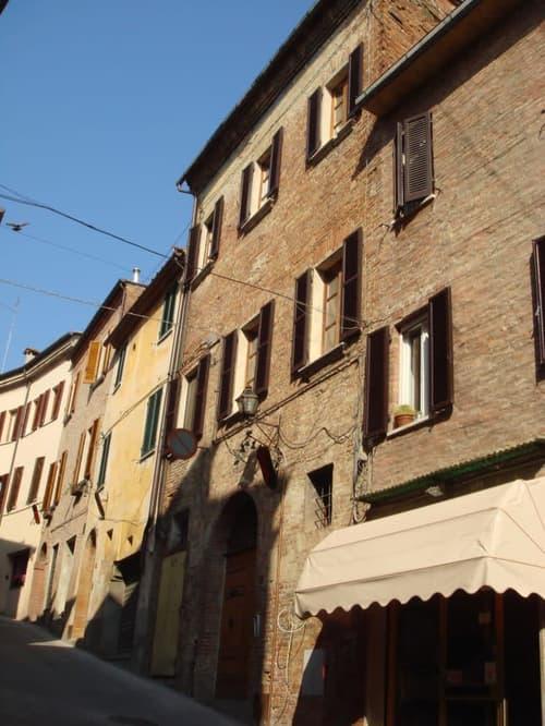 "Stadthaus im ""Centro storico"" von Torrita di Siena"