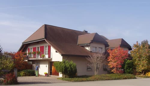 3 ½ Zimmerwohnung in Landhaus