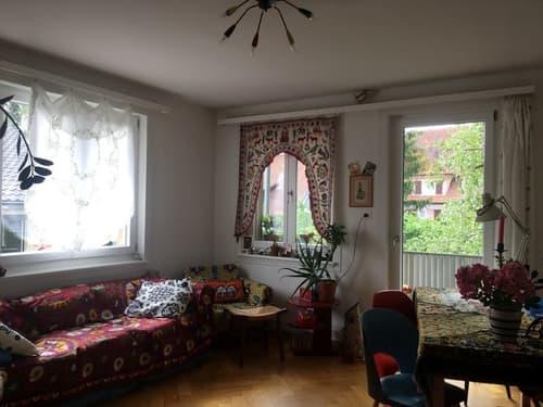 Mobliertes Wohnobjekt Mieten In Region Schaffhausen Homegate Ch