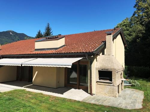 House Chalet Rustico To Buy In Origlio Homegate Ch