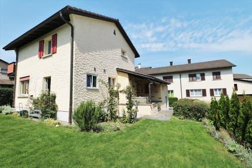 Haus Mieten In Schaffhausen Homegate Ch