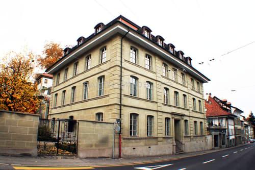 Magnifique surface administrative  d'env. 490 m² + archives de 95 m²