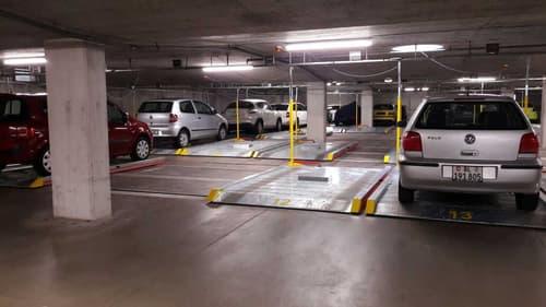 Autoeinstellplätze Nähe Sissach und Lausen
