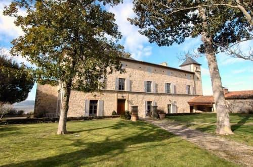 À Vendre, Château, FR-46100 Figeac