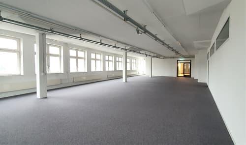Open Space mit Küche und Pausenraum - Fläche frei einteilbar!