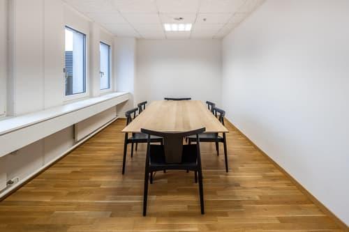 Einzelbüros in belebter Bürogemeinschaft!