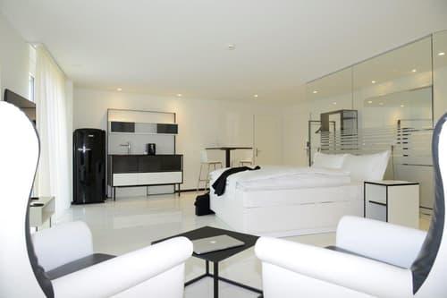 Grand Suite mit In-room Küche, 44-46m2