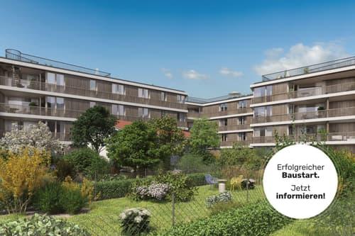 2.5 Zimmer Eigentumswohnung Neubauprojekt SH3 (1)