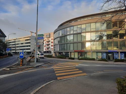 Surface administrative de 160 m2 au 2e étage