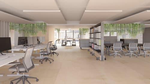 Ihr neuer Firmenstandort im AMBASSADOR HOUSE (1)