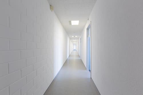 Büroreihe 230 m2 - TOP Aussicht & frisch renoviert